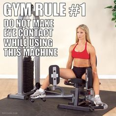 Why your workout is obsolete: interesting new fitness facts. http://AmbitiousWomen.viralphotos.me/your-workout-is-obsolete-heres-why