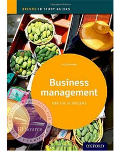 11 best top selling ib business and management resources images on ib business management study guide 2014 edition oxford ib diploma program e book fandeluxe Image collections