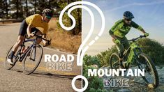 Take a look at Hybrid Bikes. They combine the best of both worlds between road bikes and mountain bikes. #mountain #road #hybrid #biking #bike #besthybridbike #COVID19 #ride #bikelife Hybrid Bikes, Commuter Bike, Road Bikes, Bike Life, Mountain Biking, Bicycle, Men, Bike, Bicycle Kick
