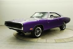 1970 Dodge Charger | RK Motors Charlotte – Collector and Classic Cars for Sale