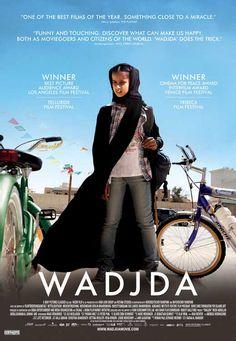 Wadjda 2013 - Haifaa Al-Mansour. to watch