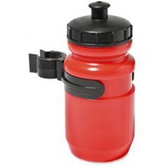 Cyclone KidsSmall Clip On Water Bottle Red >>> Learn more by visiting the image link.Note:It is affiliate link to Amazon.