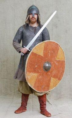 10 в. дружинник. новгород. Заявки на Времена и Эпохи 2016 | 27 фотографий Norse Clothing, Armor Clothing, Larp, Norman Knight, Ottonian, Viking Reenactment, Dark Ages, Fencing, Writing Inspiration