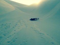 SURFING (Ica Desert, 2014) #ica #icadesert #peru #sandboard #sunset #desert #photography #photo #pic #iPhone #iPhone4s #iPhonePhotography Iphone 4s, Mountains, Nature, People, Travel, Naturaleza, Viajes, Destinations, Traveling