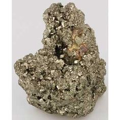 Fool`s gold, or pyrite, is a glistening mineral that shimmers with a luster quite similar to gold, and is frequently associated with real gold in folk lore and magical traditions. This charm draws upon those traditions, providing you with a piece of fool`s gold to carry with you in a gris gris bag, mojo bag, your pocket or purse to help attract money and wealth into your life. $3.95