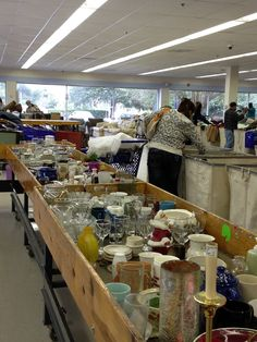 Goodwill Outlet in Ocala Florida