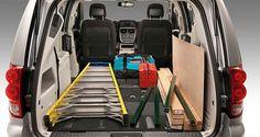 2016 #Dodge Grand Caravan Minivan