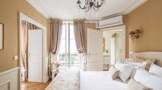 01-Places | Paris Apartment, Beaumes de Venise-This Is Glamorous