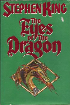 an analysis of the book eyes of the dragon by stephen king The eyes of the dragon - chapter 1 summary & analysis stephen king this study guide consists of approximately 57 pages of chapter summaries, quotes, character analysis, themes, and more - everything you need to sharpen your knowledge of the eyes of the dragon.