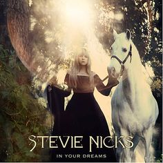 Stevienicks inyourdreams - In Your Dreams (album) - Wikipedia, the free encyclopedia