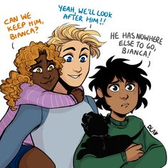 Anonymous: What about some more baby Jason? OR underworld siblings? Love your art! xx cindersart: why not both? have some co-mom au