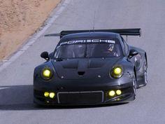 2013 Porsche 911 (991) RSR Spy Shots #porsche911rsr #spyshots #racing