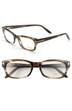 72c021237b1 Free shipping and returns on Tom Ford 52mm Optical Glasses (Online Only) at  Nordstrom