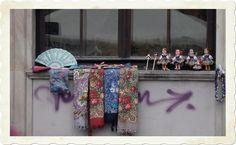 dolls by hellas in blue  on 500px