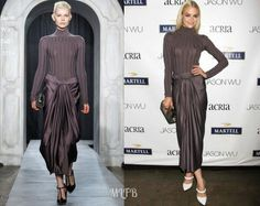 Jaime King In Jason Wu - 2014 Young Friends Of ACRIA Summer Soiree. Re-tweet and favorite it here: https://twitter.com/MyFashBlog/status/477164925073117185/photo/1