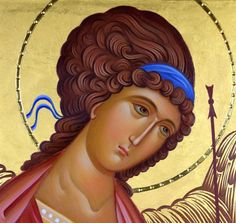 Biblical Art, Guardian Angels, Art Icon, Orthodox Icons, Mother And Child, Trinidad, Disney Characters, Fictional Characters, Religion