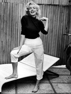 1 Marilyn Monroe Fashion Style