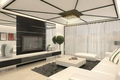 Living Area Commercial Interior Design, Office Interior Design, Commercial Interiors, Living Area, Living Room, Tv Walls, Hall Design, Pantries, Entertainment Room