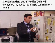 Best Of The Office, The Office Show, Stupid Funny Memes, Funny Relatable Memes, Hilarious, Funny Stuff, Office Jokes, Types Of Humor, Clean Memes