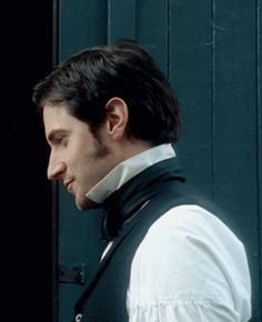 Richard as John Thornton in North & South The Almighty Johnsons, Vicar Of Dibley, John Thornton, Elizabeth Gaskell, Mr Right, Look Back At Me, 12 November, North South, British Men