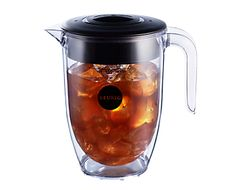 The Keurig Brew Over Ice Pitcher Is The Perfect Way For