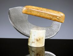 1000 Images About Ulu Knives On Pinterest Knives