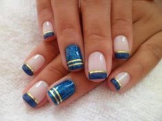 http://www.fashionfreax.net/outfit/461293/Nails love this without gold