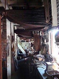 Blacksmith~Williamsburg