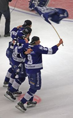 Vi är tillbaka! Leksands IF. Hockey, Harem Pants, Random, Sports, Beautiful, Fashion, Hs Sports, Moda, Harem Trousers