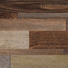 CUBE Reclaimed Wood sunbaked   Wood panels / Wood fibre panels   Admonter