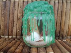 Good Fortune Spell Jar 4 by EnchantedIntentions on Etsy, $27.00