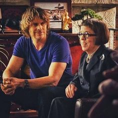 Deeks and Hetty Why do weekends go so fast! ( sorry I dont know who the photo credit is) Ncis Los Angeles, Serie Ncis, Eric Olsen, Eric Christian Olsen, Daniela Ruah, Ncis New, Ll Cool J, Matthew Gray, Show Photos