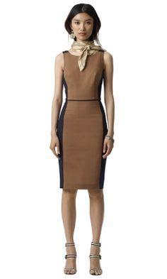 Jenna Sheath Dress - Club Monaco Dresses - Club Monaco