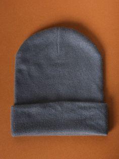 Sophia Costas Cashmere Tova Hat in Grey