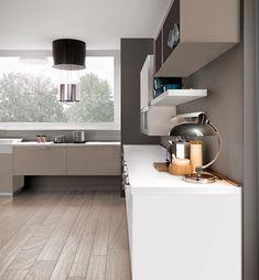 18 fantastiche immagini su ADELE PROJECT / Cucine Lube Moderne ...