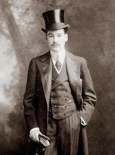... der Millionär Alfred Vanderbilt -  gehört zu den bekanntesten Opfern des Untergangs.