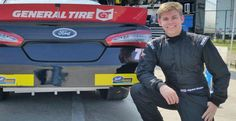 Myatt Snider, son of NBC Sports sportscaster Marty Snider will make his NASCAR Camping World Truck Series debut in two weeks at Phoenix International Raceway for AM Racing. Snider will drive the No…