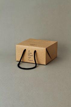 Good design makes me happy: Project Love: Le Pain Boule
