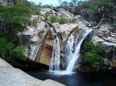 Emerald Creek Falls, Mareeba