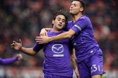 ALTRO TONFO DEL MILAN - Milan-Fiorentina 1-3: Allegri affonda ancora, cronaca e highlights - VIDEO