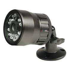 SHORT CM35IR w/ Audio 23 LED     700 TVL