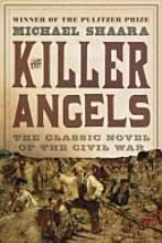 The Killer Angels, by Michael Shaara....fantastic historical fiction