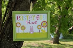 Egg Hunt Picture