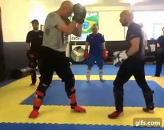 Watch and create more animated gifs like Simple leg hook takedown at gifs.com