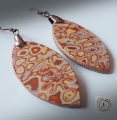 Jewerly, Polymer Clay, Coin Purse, Wallet, Purses, Pocket Wallet, Handbags, Jewelery, Jewelry