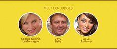 Meet Our Judges!  http://andr.tv/12AdJfi
