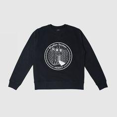 Rhythm Section x Heresy Special Edition Sweatshirt | Rhythm Section International