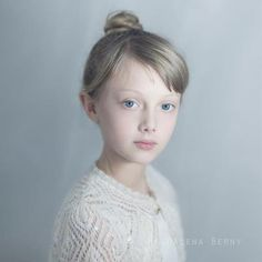 Magdalena Berny Photography   https://www.facebook.com/MagdalenaBernyPhotography  #portrait