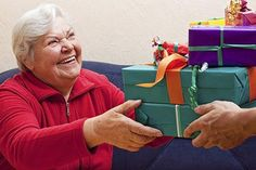nice Gifts for the Elderly