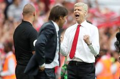 The Gunners showed an unrecognisable intensity as they overcame the lacklustre Premier League champions